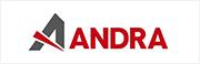 ANDRA - Integrator, reseller, producent