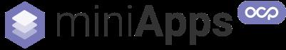 OCP miniApps® logo